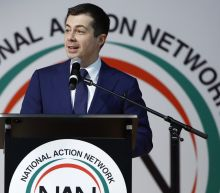 Buttigieg aides say path beyond March 3 possible but tricky