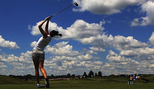 Golf: Masson und Gal in Phoenix gut unterwegs