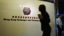 China's Hansoh Pharma Applies Hong Kong IPO