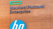 Hewlett Packard (HPE) Q4 Earnings Surpass Estimates, Up Y/Y