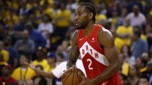 To nobody's surprise, Kawhi Leonard wins 2019 NBA Finals MVP
