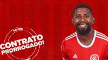 Inter entra em acordo com o Flamengo e prolonga contrato de Rodinei