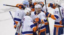 Hockey sur glace - NHL - NHL : les New York Islanders l'emportent contre Philadelphie en finale de conférence Est