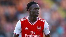Sheffield United keen on Arsenal striker Folarin Balogun
