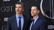 'Game Of Thrones' Showrunners David Benioff & D.B. Weiss Exit Planned 'Star Wars' Trilogy