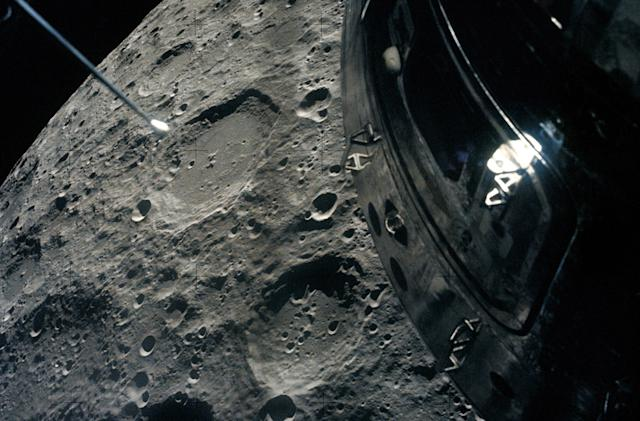 Apollo 13's long-shot mission to reach Earth