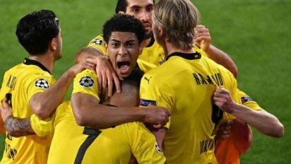 Foot - ALL - Dortmund - Compositions Dortmund-Union Berlin: Haaland, Reyna et Bellingham titulaires en attaque