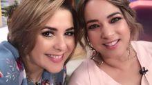 """Ana María Canseco habla de su despido de Telemundo: """"sé que no es nada personal, esto es un negocio"""""""