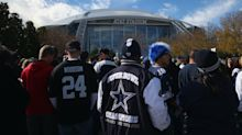 Mike McCarthy: Cowboys home opener vs. Falcons to host fans at 25 percent capacity