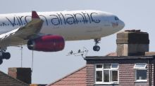 Virgin Atlantic targets profit in 2021 after second annual loss