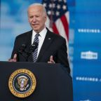 Biden signs order to beef up federal cyber defenses