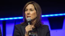 Kathleen Kennedy says the future of 'Star Wars' is an 'ever-evolving process'