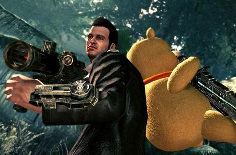 Lost Planet 2 getting guest characters from Dead Rising, Monster Hunter