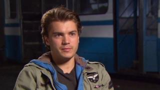 The Darkest Hour: Emile Hirsch On His Character