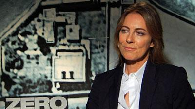 Bigelow's 'Zero Dark Thirty' boasts early buzz