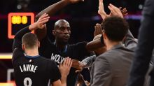 Kevin Garnett says his 2016 departure from the Timberwolves was a bit of a 'Debbie Downer'