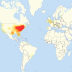 A massive attack took out a swath of the internet, affecting Twitter, Spotify, Github, and more