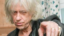 Bob Geldof fürchtet sich nicht vor dem Coronavirus