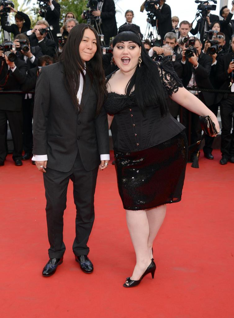 Gossip S Beth Ditto Talks Hawaiian Dream Wedding