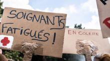 """Épuisement des soignants : les Français ne """"s'en foutent pas"""", assure une psychiatre"""
