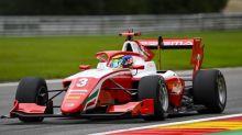 Formel 3 Spa 2020: Sargeant erobert mit Sieg Meisterschaftsführung zurück