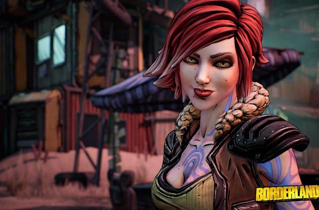 'Borderlands 3' hands-on: More of the same, but in space