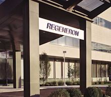 Regeneron Nears Buy Point As Drugmaker Begins Late-Stage Covid-19 Tests