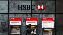 HSBC names veteran banker head of Asia belt and road initiative