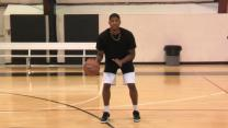Basketball tips: How to dribble with Paul George