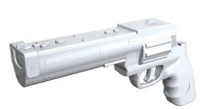 Wii Warm Up: The Gun of the Dead: Overseas
