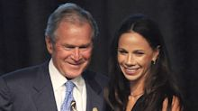 Barbara Bush Volunteers to Be a Poll Worker for the Presidential Election