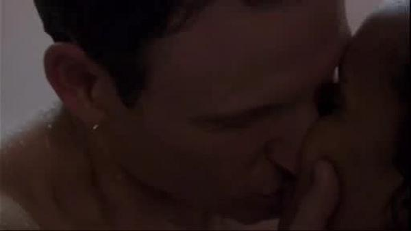 'Scandal' heats up Thursdays with steamy scenes