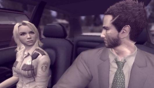 Deadly Premonition being remastered for PS3, with Move support