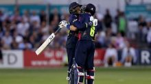 NatWest T20 2017: Kent duo slams biggest T20 opening stand ever
