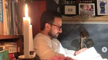 Quarantined: Here are the books Saif Ali Khan has in his library