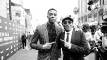 Spike Lee says he didn't realise Chadwick Boseman was sick on grueling 'Da 5 Bloods' shoot