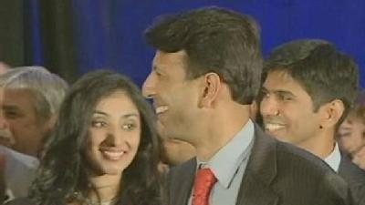 Jindal Claims Victory In Gov. Race