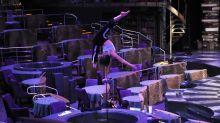 El Cirque du Soleil reinicia actividades en México pese a la pandemia y a la crisis