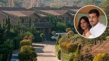 Los detalles del casoplón de Iker Casillas y Sara Carbonero en La Finca