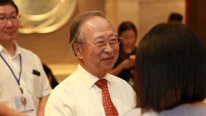 Tan Cheng Bock: No need to pay $30,000 costs to government for Elected Presidency case