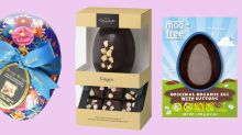 The best vegan Easter eggs for 2019