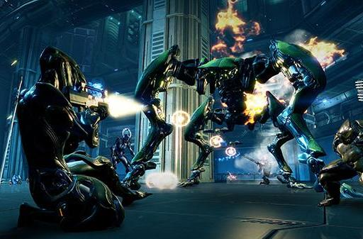 Majority share in Warframe dev purchased by Chinese companies