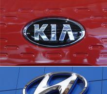 Hyundai, Kia fined for delaying US engine failure recalls