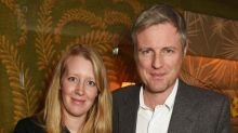 Zac Goldsmith's wife Alice gives birth to daughter as Tory prepares for election fight