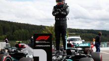 F1 - GP de Belgique - Lewis Hamilton (Mercedes)après sa pole à Spa : «Je n'ai pas commis une seule erreur»