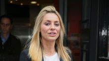 Tess Daly 'horrified' after accidentally running over and killing her dog