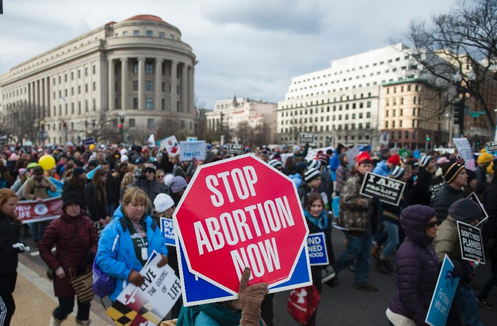 Since President Donald Trump came to power in January, his government has dramatically expanded a policy blocking US assistance to foreign groups that perform or even provide information about abortions