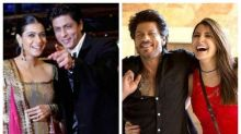 Shah Rukh Khan feels Kajol and Anushka Sharma are similar in one aspect. Guess what