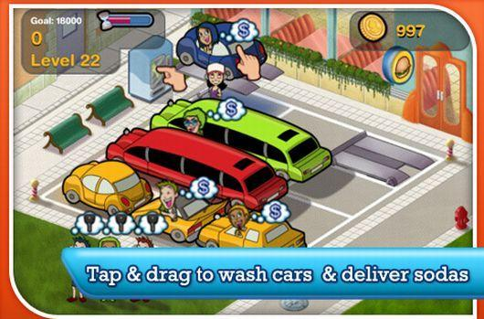TUAW's Daily iPhone App: Parking Dash