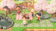 Setelah komunitas Dota 2, kini giliran 100 Thieves mengekspansi Animal Crossing: New Horizons